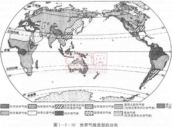 南美洲地图,   南美洲