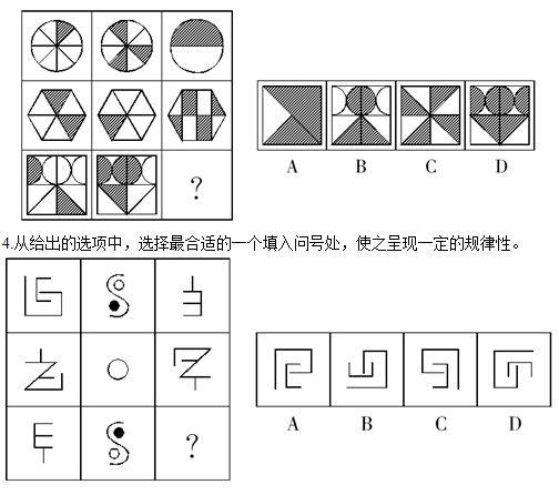 多个圆组成什么图形